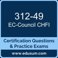 CHFI Dumps, CHFI PDF, 312-49 PDF, CHFI Braindumps, 312-49 Questions PDF, EC-Council 312-49 VCE, , EC-Council CHFI v10 Dumps