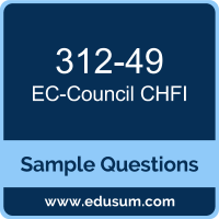CHFI Dumps, 312-49 Dumps, 312-49 PDF, CHFI VCE, EC-Council 312-49 VCE, , EC-Council CHFI v9 PDF