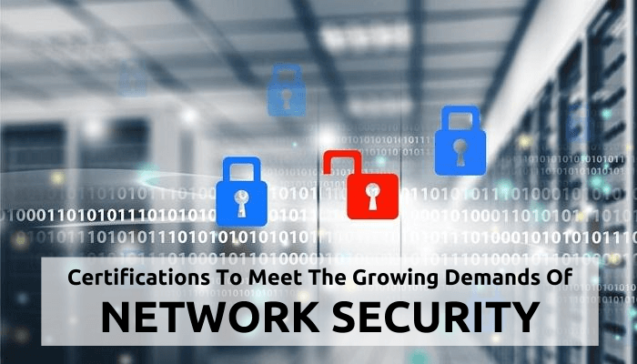 Free Resume Format » network security certifications | Resume Format