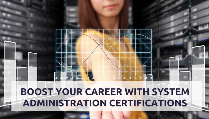 System Admin Certifications
