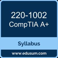 A+ PDF, 220-1002 Dumps, 220-1002 PDF, A+ VCE, 220-1002 Questions PDF, CompTIA 220-1002 VCE, CompTIA A Plus (Core 2) Dumps, CompTIA A Plus (Core 2) PDF