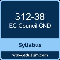 CND PDF, 312-38 Dumps, 312-38 PDF, CND VCE, 312-38 Questions PDF, EC-Council 312-38 VCE, EC-Council CND v2 Dumps, EC-Council CND v2 PDF
