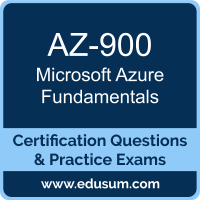 Microsoft Azure Dumps, Microsoft Azure PDF, AZ-900 PDF, Microsoft Azure Braindumps, AZ-900 Questions PDF, Microsoft AZ-900 VCE
