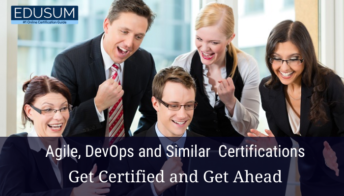 Agile Certification, DevOps Certification, Flipped Classroom
