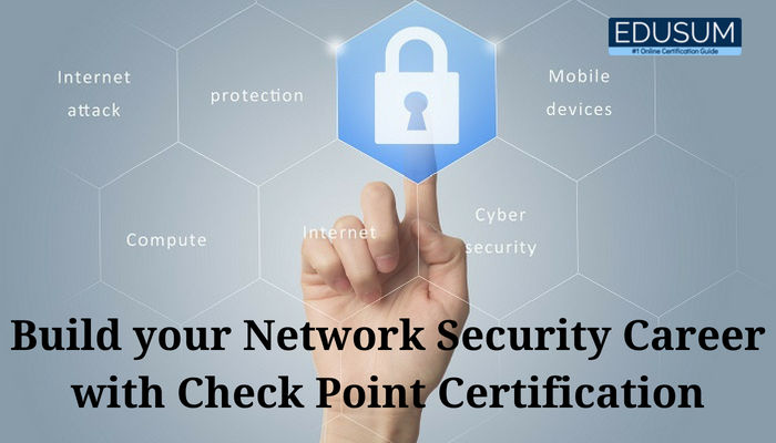 Check Point Certified Security Administrator (CCSA) R80 | EDUSUM