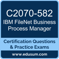 FileNet Business Process Manager Dumps, FileNet Business Process Manager PDF, C2070-582 PDF, FileNet Business Process Manager Braindumps, C2070-582 Questions PDF, IBM C2070-582 VCE