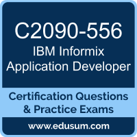 Informix Application Developer Dumps, Informix Application Developer PDF, C2090-556 PDF, Informix Application Developer Braindumps, C2090-556 Questions PDF, IBM C2090-556 VCE