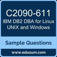 IBM DB2 DBA for Linux UNIX and Windows Certification | EDUSUM