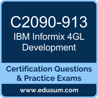 Informix 4GL Development Dumps, Informix 4GL Development PDF, C2090-913 PDF, Informix 4GL Development Braindumps, C2090-913 Questions PDF, IBM C2090-913 VCE