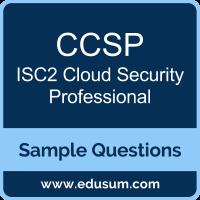 Isc2 ccsp question bank edusum ccsp certification sample questions ccsp dumps ccsp pdf ccsp vce isc2 cloud security professional vce yelopaper Gallery