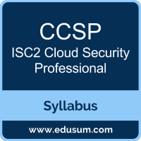 CCSP PDF, CCSP Dumps, CCSP VCE, Cloud Security Professional Questions PDF, ISC2 Cloud Security Professional VCE