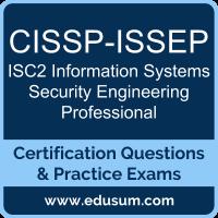 CISSP-ISSEP Dumps, CISSP-ISSEP PDF, CISSP-ISSEP PDF, CISSP-ISSEP Braindumps, CISSP-ISSEP Questions PDF, ISC2 CISSP-ISSEP VCE, ISC2 ISSEP Dumps