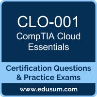 Cloud Essentials Dumps, Cloud Essentials PDF, CLO-001 PDF, Cloud Essentials Braindumps, CLO-001 Questions PDF, CompTIA CLO-001 VCE, CompTIA Cloud Essentials Dumps
