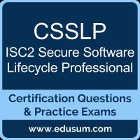 CSSLP Dumps, CSSLP PDF, CSSLP PDF, CSSLP Braindumps, CSSLP Questions PDF, ISC2 CSSLP VCE, ISC2 CSSLP Dumps