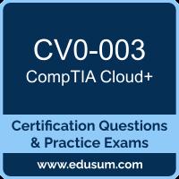CompTIA Certification Dumps, CompTIA Certification PDF, CV0-003 PDF, CompTIA Certification Braindumps, CV0-003 Questions PDF, CompTIA CV0-003 VCE