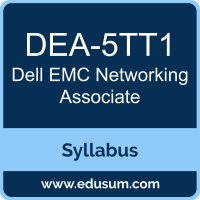 Networking Associate PDF, DEA-5TT1 Dumps, DEA-5TT1 PDF, Networking Associate VCE, DEA-5TT1 Questions PDF, Dell EMC DEA-5TT1 VCE, Dell EMC DCA-Networking Dumps, Dell EMC DCA-Networking PDF