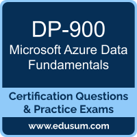 Azure Data Fundamentals Dumps, Azure Data Fundamentals PDF, DP-900 PDF, Azure Data Fundamentals Braindumps, DP-900 Questions PDF, Microsoft DP-900 VCE, Microsoft Azure Data Fundamentals Dumps
