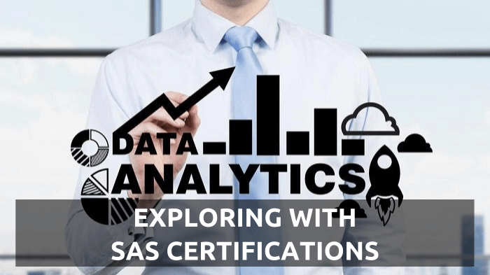 Data Analytics With SAS