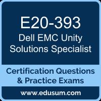 EMCIE Dumps, EMCIE PDF, E20-393 PDF, EMCIE Braindumps, E20-393 Questions PDF, EMC E20-393 VCE
