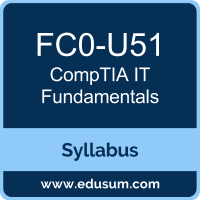 IT Fundamentals PDF, FC0-U51 Dumps, FC0-U51 PDF, IT Fundamentals VCE, FC0-U51 Questions PDF, CompTIA FC0-U51 VCE, CompTIA IT Fundamentals Dumps, CompTIA IT Fundamentals PDF