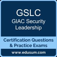 GSLC Dumps, GSLC PDF, GSLC Braindumps, GIAC GSLC Questions PDF, GIAC GSLC VCE, GIAC GSLC Dumps