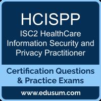 ISC 2 Credentials Dumps, ISC 2 Credentials PDF, HCISPP PDF, ISC 2 Credentials Braindumps, HCISPP Questions PDF, ISC HCISPP VCE