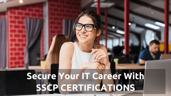 IT Career SSCP
