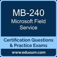Microsoft Dynamics 365 Dumps, Microsoft Dynamics 365 PDF, MB-240 PDF, Microsoft Dynamics 365 Braindumps, MB-240 Questions PDF, Microsoft MB-240 VCE