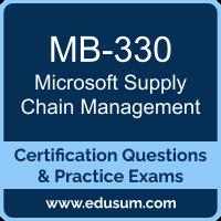 Microsoft Dynamics 365 Dumps, Microsoft Dynamics 365 PDF, MB-330 PDF, Microsoft Dynamics 365 Braindumps, MB-330 Questions PDF, Microsoft MB-330 VCE