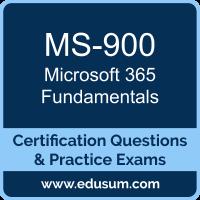 Microsoft 365 Dumps, Microsoft 365 PDF, MS-900 PDF, Microsoft 365 Braindumps, MS-900 Questions PDF, Microsoft MS-900 VCE