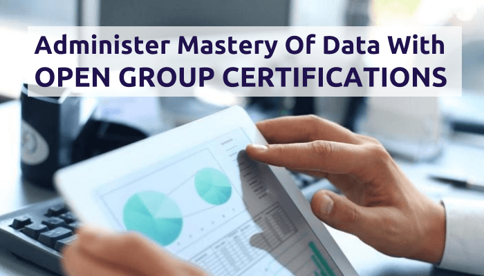Open Group Certification