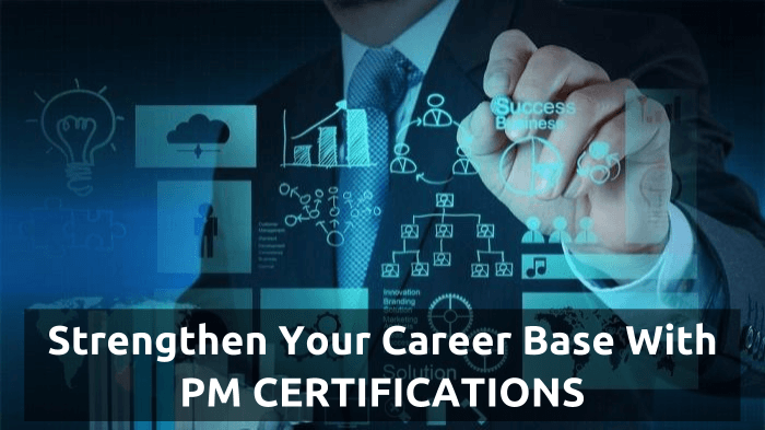 PM Certifications