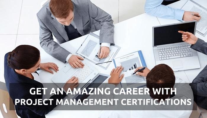 Get The Best Of Project Management Certifications | EDUSUM | EDUSUM