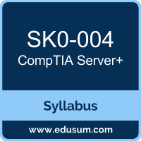 Server+ PDF, SK0-004 Dumps, SK0-004 PDF, Server+ VCE, SK0-004 Questions PDF, CompTIA SK0-004 VCE, CompTIA Server Plus Dumps, CompTIA Server Plus PDF