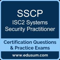 SSCP Dumps, SSCP PDF, SSCP PDF, SSCP Braindumps, SSCP Questions PDF, ISC2 SSCP VCE, ISC2 SSCP Dumps