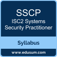 SSCP PDF, SSCP Dumps, SSCP VCE, Systems Security Practitioner Questions PDF, ISC2 Systems Security Practitioner VCE