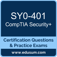 Security+ Dumps, Security+ PDF, SY0-401 PDF, Security+ Braindumps, SY0-401 Questions PDF, CompTIA SY0-401 VCE, CompTIA Security Plus Dumps