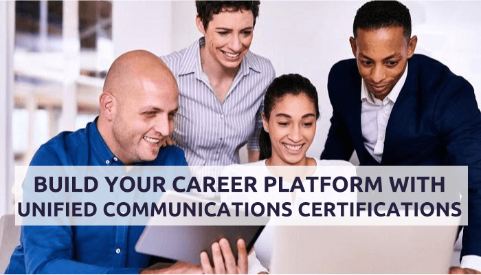 unified communications certifications