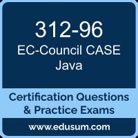 312-96: EC-Council Application Security Engineer - Java (CASE Java)