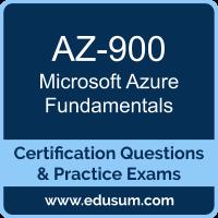 AZ-900: Microsoft Azure Fundamentals